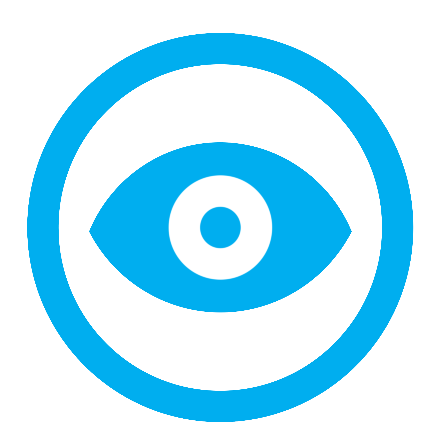 foresight eye logo
